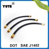 Yute OEM Servicio EPDM 1/8 pulgadas de frenos de aire conjunto de la manguera