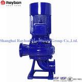 Vertikale chemische Pumpen-Abwasser-Pumpe