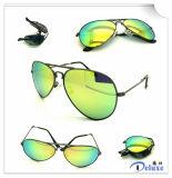 Gafas de sol plegables del metal