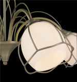Lámpara moderna y popular del Eropean-Estilo (D-8122/6)