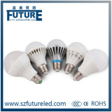 Bulbos del fabricante E27/E14/B22/E40.3W-48W LED de China LED