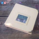 DIY Album de fotos de papel Karft Square Esta calidad hecha a mano Álbum de Fotos