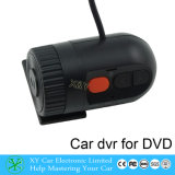 Volles HD 1080P Manual Car Camera HD DVR, Mini Car DVR Camera Recorder