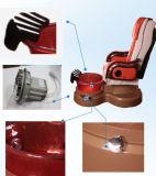 Ganascia usata di Pedicure della mobilia del salone di bellezza nessun impianto idraulico