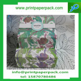 접을 수 있는 인쇄 포장 선물 상자