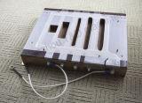 공장 압축 공기를 넣은 작은 수동 물집 포장기 가격