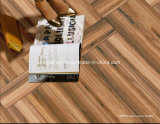 3D Tegel 150*820 Rda18022 van de Vloer van de Korrel van Inkjet Houten