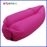 Lamzacのたまり場の膨脹可能なソファーの空気ベッドのLoungerの椅子の屋外の寝袋