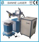 Máquina de /Welder de la soldadura de laser de la reparación del molde de la maquinaria del CNC del precio de fábrica
