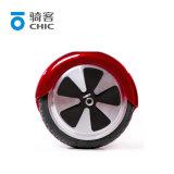 6.5 Unicycle de equilibrio de la tarjeta de la libración de la vespa del uno mismo eléctrico de la rueda de la pulgada dos