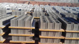 Heißer Verkauf 2014 Block-Maschine in der Indien-Zcjk Qtj4-40