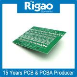 高品質制御を用いる6つのPCBの層のデザイン・サービス