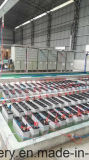 bateria solar acidificada ao chumbo livre da manutenção 12V7ah