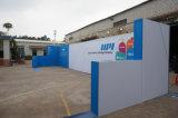 Cabine en aluminium d'exposition de la vente 2016 chaude