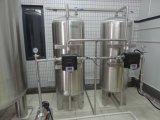 Purificatore di trattamento delle acque del RO delle 2 fasi del doppio due per bere