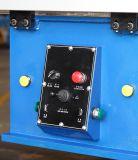 Máquina de corte hidráulica de viagem da precisão principal do movimento de Hg-C25t