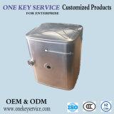 LPG Storage Tank van Water van het Roestvrij staal ASME Certificate voor Good Price