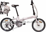 """[فأيشن] 20 """" ترس [ألومينوم لّوي] خفيفة يطوي درّاجة/[فلودينغ] درّاجة/درّاجة خاصّ"""