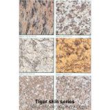 Flooring Wall 또는 Countertop (YQG-GT1008)를 위한 Polished Natural Stone Granite