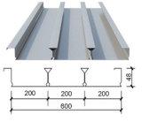 Decking do piso de aço para a sustentação elevada do assoalho do edifício da ascensão