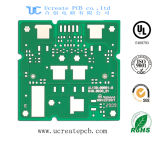 Konkurrierendes Price 1.6mm GPS Mc PWB Printed Circuit Board