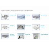 De automatische Wasmachine van het Glaswerk (Wasmachine Disinfector)