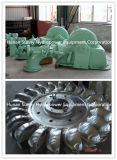 Гидро (вода) Турбина-Generator Sfw-1250/Water Power Turbine/Hydro Turbine Generator Pelton