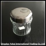 /1600ml tarro de cristal del almacenaje de los utensilios de cocina 750/1150