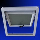 Finestra di alluminio Kz281 della tenda di profilo di colore bianco rivestito della polvere di alta qualità