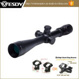 Taktischer Jagd-Sucher-Gewehr-Bereich des Militär-3.5-10X40e für Verkauf