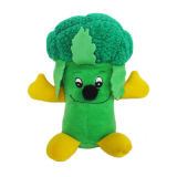 Plush Fruits and Vegetables Toys