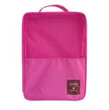 O Tote de viagem da coleção fácil de nylon calç o saco (MS9054)