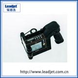 Grande impressora Inkjet Handheld de tela de toque do LCD