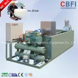 Машина льда блока материалов нержавеющей стали 304 Cbfi подтверженная Ce
