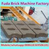Feito na máquina de fatura de tijolo automática cheia de China