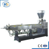 GranulatingのRecyclingのための2ステージTse65 Single Screw Extruder