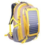 옥외 방수 야영 이동할 수 있는 태양 전지판 에너지 부대 책가방 (CY3311)