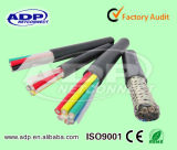 3 Core Electric Cable Solid Copper