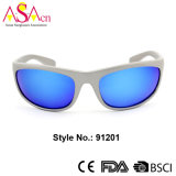 Homens Sport Fishing Polarized Designer Sun Glasses Eeywear (91201)