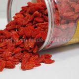 Bacca rossa dolce di Wolfberry Goji della nespola naturale