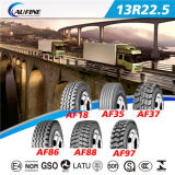 Schweres Truck Tyre, Tubeless Rubber Tyres, Trailer Tyre (13R22.5)