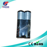 AAA Carbon Battery R03 per Player