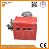 Gas o petrolio Burner per Powder Coating Oven