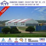Freie Überspannung Belüftung-wasserdichtes Aluminiumlager-Speicher-Zelt