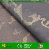 Schedel met de Geverfte Stof van de Polyester van het Ontwerp van de Camouflage Garen voor Opgevuld Jasje