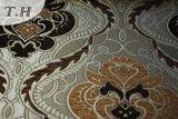 Il Chenille ed il cotone hanno mescolato elaborare fatto di tessuto di prima scelta per il sofà