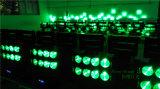 Van de LEIDENE van de Lichten 8eyes van DJ van de Lichten van de disco het Bewegende Hoofd Spin van de Straal