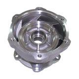 無くなったワックスの鋳造による高精度のステンレス鋼ポンプインペラー