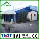 tenda foranea della Camera della tenda di mostra di evento di 10X 50m