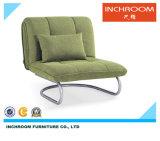 Muebles populares de la sala de estar del solo asiento del plegamiento